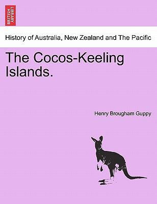 The Cocos-Keeling Islands. 9781241433482