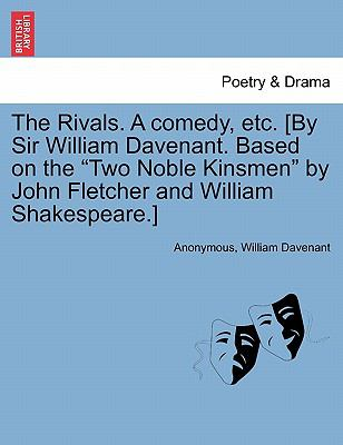 """the rivals as a comedy of Richard brinsley sheridan was 24 when he wrote the rivals (1775), a """"safe play for young people—a restoration comedy without sex,"""" as graham greene said."""