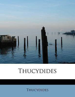 Thucydides 9781241278908