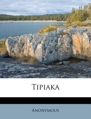 Tipiaka 9781245521604