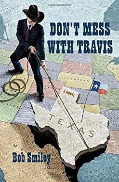 Don't Mess with Travis 9781250001191