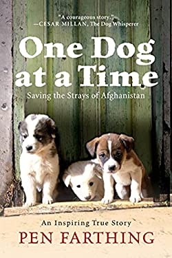 One Dog at a Time: Saving the Strays of Afghanistan 9781250001955