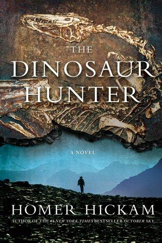 The Dinosaur Hunter 9781250001962