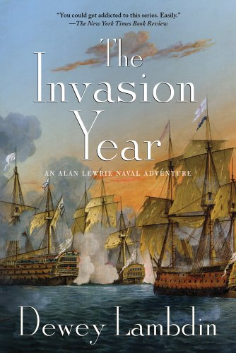 The Invasion Year 9781250001979