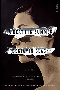 A Death in Summer 9781250002501