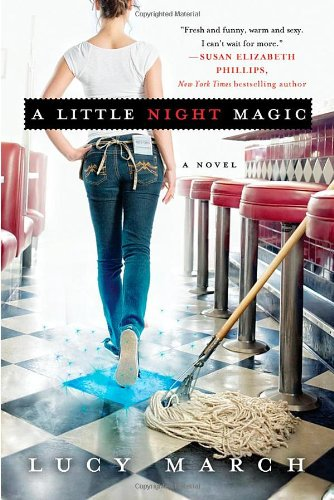 A Little Night Magic 9781250002679