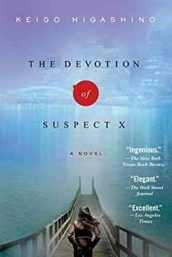 The Devotion of Suspect X 9781250002693