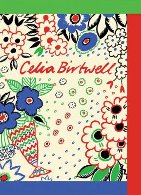Celia Birtwell 9781250003065