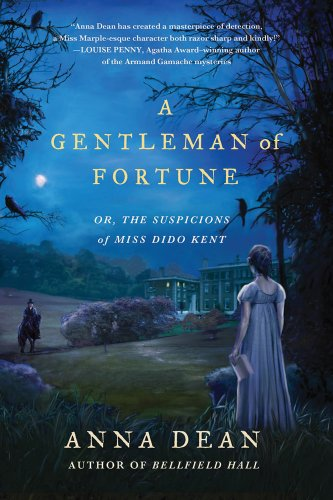 A Gentleman of Fortune: Or, the Suspicions of Miss Dido Kent 9781250003829