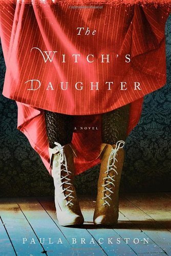 The Witch's Daughter 9781250004086