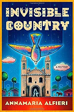 Invisible Country: A Mystery 9781250004536
