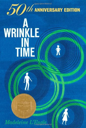 A Wrinkle in Time 9781250004673