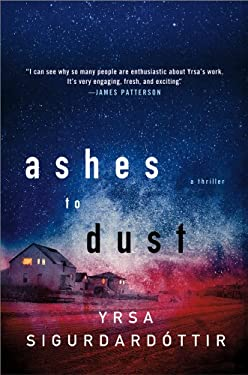 Ashes to Dust: A Thriller 9781250004932
