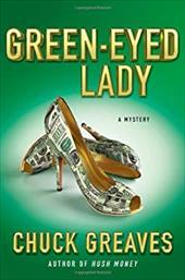 Green-Eyed Lady: A Mystery