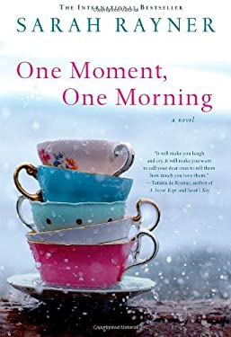 One Moment, One Morning 9781250005250