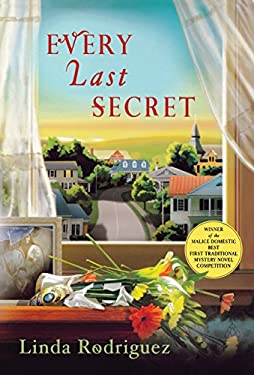 Every Last Secret: A Mystery 9781250005458