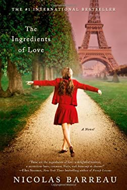 The Ingredients of Love 9781250006707