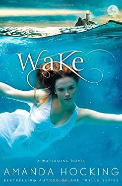 Wake 9781250008121