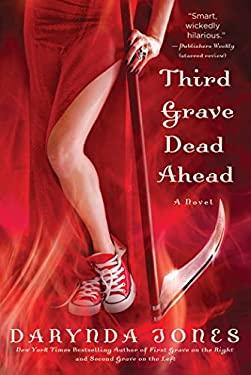 Third Grave Dead Ahead 9781250008282