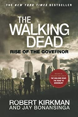 The Walking Dead: Rise of the Governor 9781250008398