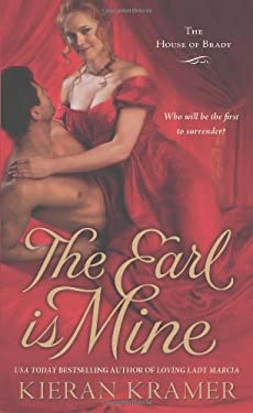 The Earl Is Mine 9781250009890