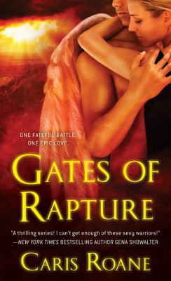 Gates of Rapture 9781250009951