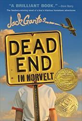 Dead End in Norvelt 21128617