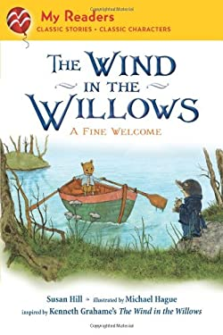 The Wind in the Willows: A Fine Welcome 9781250010445