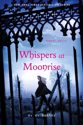 Whispers at Moonrise 9781250011916