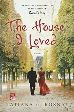 The House I Loved 9781250012883