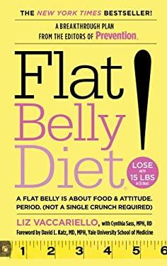 Flat Belly Diet! 9781250013354