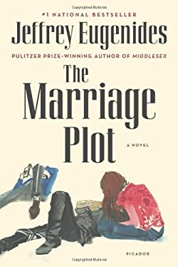 The Marriage Plot: A Novel 9781250014764
