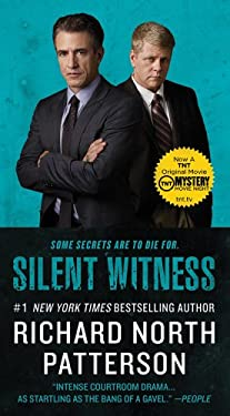 Silent Witness (Movie Tie-In Edition) 9781250014849