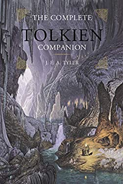 The Complete Tolkien Companion 9781250023551