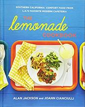 The Lemonade Cookbook: Southern California Comfort Food from L.A.'s Favorite Modern Cafeteria 21276293
