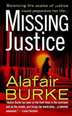 Missing Justice 9781250024541