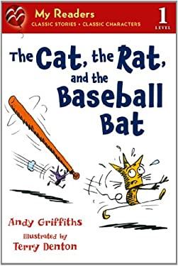 Cat, the Rat, and the Baseball Bat
