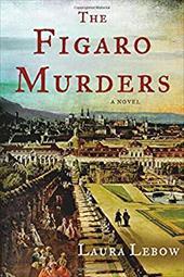The Figaro Murders: A Novel 22581851