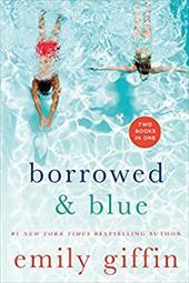 Borrowed & Blue: Something Borrowed, Something Blue 22639603