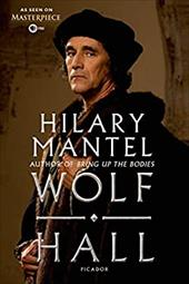 Wolf Hall: As Seen on PBS Masterpiece: A Novel (Masterpiece Adaptation) 22498795