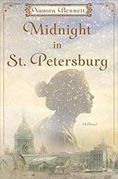ISBN 9781250079435 product image for Midnight in St. Petersburg: A Novel | upcitemdb.com
