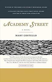 Academy Street: A Novel 22926631