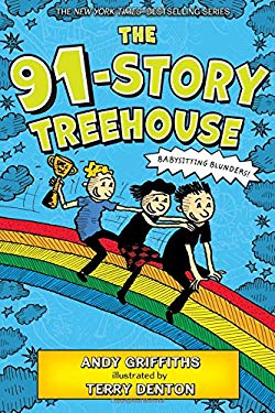The 91-Story Treehouse (The Treehouse Books)