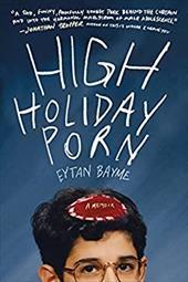 High Holiday Porn: A Memoir 23260519