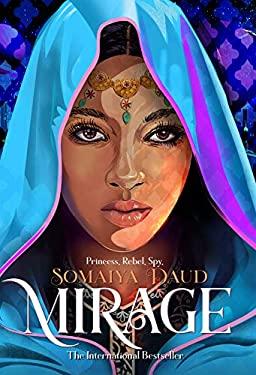 Mirage: A Novel (Mirage Series (1))