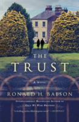 The Trust: A Novel (Liam Taggart and Catherine Lockhart)