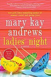 Ladies' Night: A Novel 23475355