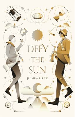 Defy the Sun (The Offering Series)