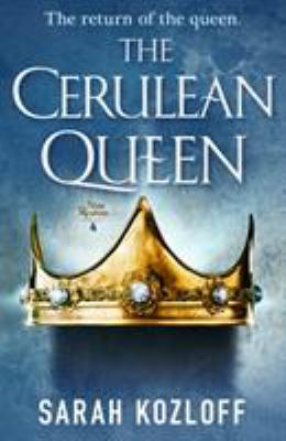 Cerulean Queen (The Nine Realms)