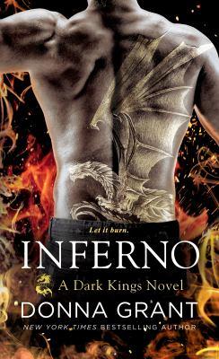 Inferno: A Dark Kings Novel (Dark Kings, 18)